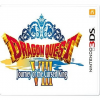 Nintendo 3DS - Dragon Quest VIII: Journey A Cursed király