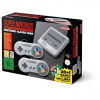 Nintendo Classic Mini - Super Nintendo Entertainment System ( SNES )