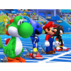 Nintendo Mario&Sonic at the Rio Olympic Games (3DS)