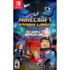 Nintendo Minecraft Story Mode Complete Adventure (Switch)