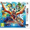 Nintendo Monster Hunter Stories - Nintendo 3DS