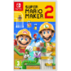 Nintendo Super Mario Maker 2 (Nintendo Switch)