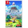 Nintendo The Legend of Zelda: Link's Awakening Nintendo Switch játékszoftver