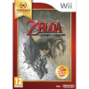 Nintendo The Legend of Zelda: Twilight Princess (Nintendo Wii) játékszoftver