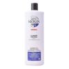 Nioxin Dúsító Sampon Nioxin (1000 ml)