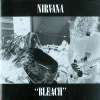Nirvana Bleach (CD)
