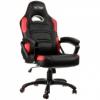 Nitro Concepts C80 Comfort Fekete/Piros