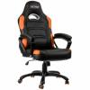 Nitro Concepts Nitro Concepts C80 Comfort Gamer szék - Fekete-Narancs (NC-C80C-BO)