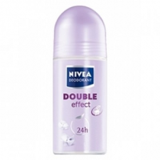 Nivea Double Effect Roll-on 50 ml dezodor