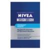 Nivea For Men Frissítő after shave balzsam 100 ml