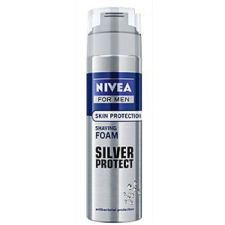 Nivea For Men Silver Protect borotvahab bőrápoló szer