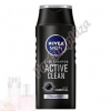Nivea Men Active Clean Sampon 250 ml