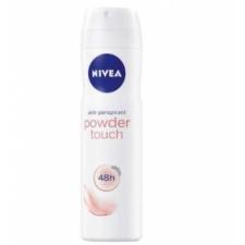 Nivea Powder Touch Deo Spray 150 ml dezodor