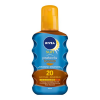 Nivea Protect & Bronze Napolaj spray 200 ml