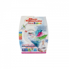 No.1 mosódió folteltávolító baba-színes 550 g tisztító- és takarítószer, higiénia