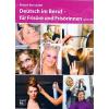 NO NAME Deutsch im Beruf für Frisöre und Frisörinnen (mit cd)