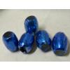 No-name Szalag 003 Kék hordókötöző metál 20m/ tekercs 50tekercs/ csom