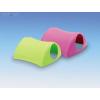 Nobby Bújó rágcsálónak műanyag alagút 33,5x31x14,5cm