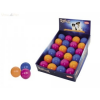 Nobby kutyajáték gumilabda tömör színes 6,5cm