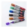 NOBO 1-3 mm folyékonytintás táblamarker készlet (6 db/készlet)
