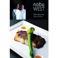 Nobu West – Nobu Matsuhisa idegen nyelvű könyv