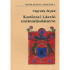 Nógrády Árpád Kanizsai László számadáskönyve