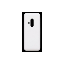 Nokia 220, 220 DualSim akkufedél fehér* mobiltelefon előlap