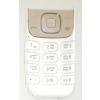 Nokia 3710 fold billentyűzet rózsaszín