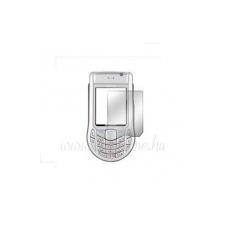 Nokia 6630 kijelző védőfólia mobiltelefon előlap