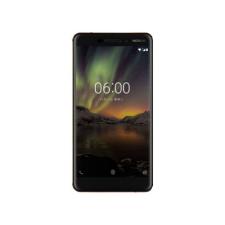 Nokia 6.1 (2018) 64GB Dual mobiltelefon