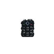 Nokia 7070 prism billentyűzet fekete*