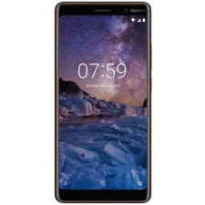 Nokia 7 Plus Dual mobiltelefon