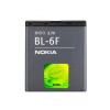 Nokia BL-6F gyári akkumulátor Li-Ion 1200mAh