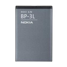 Nokia BP-3L gyári akkumulátor Li-Ion 1300mAh (603) mobiltelefon akkumulátor