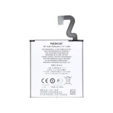 Nokia BP-4GW gyári akkumulátor Li-Ion 2000mAh (Lumia 920) mobiltelefon akkumulátor