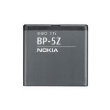 Nokia BP-5Z gyári akkumulátor (1080mAh, Li-ion, Nokia 700)* mobiltelefon akkumulátor