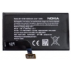 Nokia BV-5XW gyári akkumulátor (2000mAh, Li-ion, Lumia 1020)*