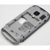 Nokia C2-02 középső keret szürke