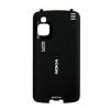 Nokia C6 akkufedél fekete*