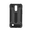 Nokia Forcell Armor Nokia 6 ütésálló szilikon/műanyag tok fekete