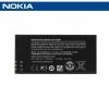 Nokia Lumia 730 / 735, Akkumulátor, 2220 mAh, Li-Ion, gyári, BV-T5A/0670738