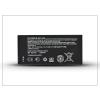 Nokia Microsoft Lumia 640 XL gyári akkumulátor - Li-Ion 2200 mAh - BV-T4B (ECO csomagolás)