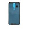 Nokia Nokia 6.1 Plus akkufedél (hátlap) kék