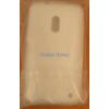 Nokia Nokia Lumia 620 szilikon tok fehér
