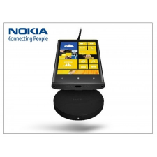 Nokia vezeték nélküli töltő állomás - DT-601 - black mobiltelefon kellék