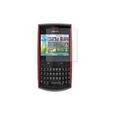 Nokia X2-01 kijelző védőfólia* mobiltelefon előlap