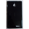 Nokia X2 Android akkufedél fekete*