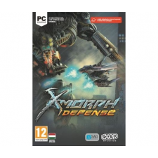 Noname X-Morph Defense PC videójáték