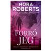 Nora Roberts Forró jég
