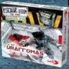 Noris társasjátékok Escape Room - Az űrállomás kiegészítő játék
